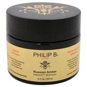 Philip B Russian Amber Imperial Shampoo, 12 oz