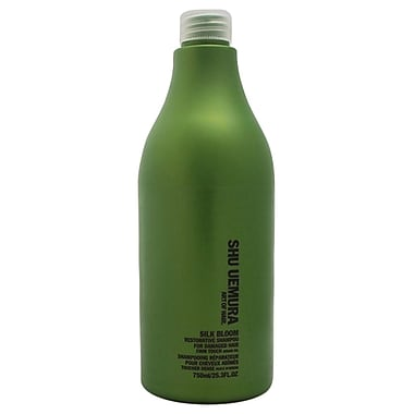 Shu Uemura Silk Bloom Restorative Shampoo, 25.3 oz