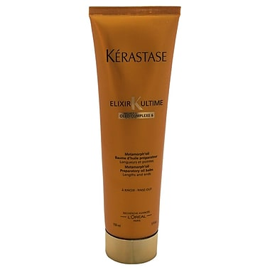 Kerastase Elixir Ultime Metamorph'Oil Preparatory Oil Balm, 5 oz