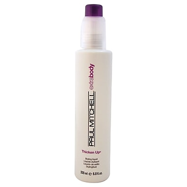 Paul Mitchell Extra-Body Thicken Up Gel, 6.8 oz