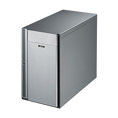 Buffalo DriveStation HDDN040T/R6 DAS Array, 10 x HDD Supported, 10 x HDD Installed, 40 TB Installed HDD Capacity