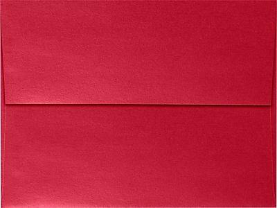 LUX A7 Invitation Envelopes (5 1/4 x 7 1/4) 50/Box, Jupiter Metallic (5380-20-50)