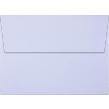 LUX A7 Invitation Envelopes (5 1/4 x 7 1/4) 250/Box, Lilac (SH4280-05-250)