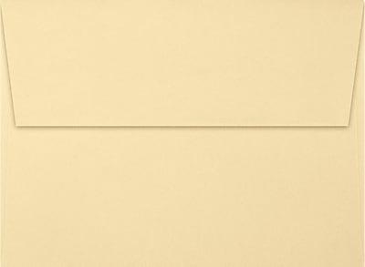 LUX A7 Invitation Envelopes (5 1/4 x 7 1/4) 1000/Box, Nude (SH4280-07-1000)