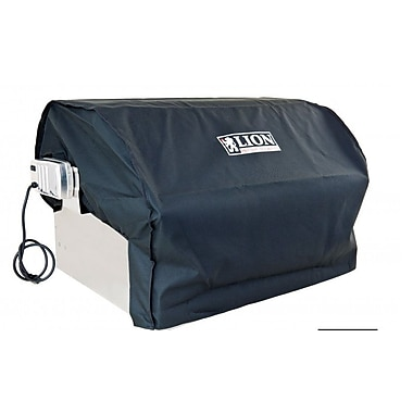 Lion Premium Grills L-90000 Canvas BBQ Grill Cover