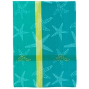Traders and Company Starfish Dishcloth (Set of 6)