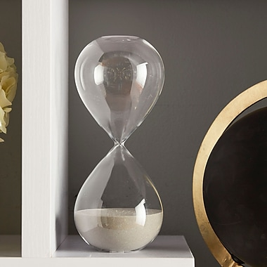 Creative Co-Op Turn of the Century Hourglass