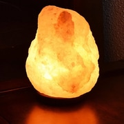 Kovot Himalayan Salt Glowing Crystal 9'' Novelty Lamp
