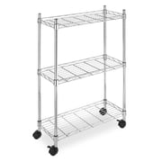 Whitmor, Inc Supreme 3 Tier Laundry Cart