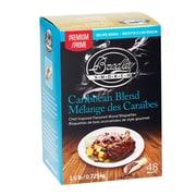 Bradley Smoker Premium Caribbean Blend Bisquettes (Set of 48)