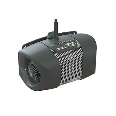 Pali 9510CABBX Engine Compartment Heater Thermostat Control, 400 watts, Black