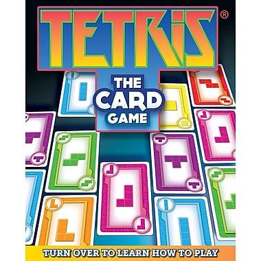Masterpieces Puzzle Company – Casse-tête Tetris, le jeu de cartes