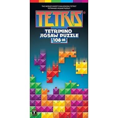 Masterpieces Puzzle Company – Casse-tête Tétromino Tetris