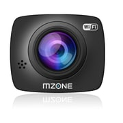 Homeguard MZONE 960p 360 Degree VR Camera with Dual Lens (HGMX360)