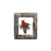 SheasWildflowers Medium Barn Wood Picture Frame