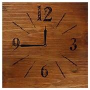 PTM Mullen 11'' Wall Clock