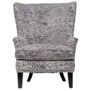 Ivy Bronx Cordeiro Arm Chair