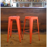 AmeriHome 30'' Bar Stool (Set of 2)