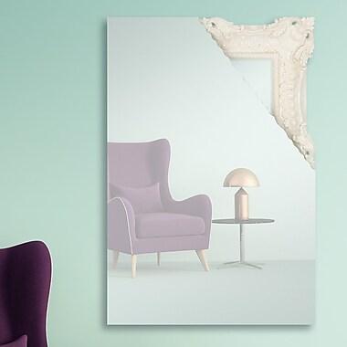 Majestic Mirror Unique Wall Mirror