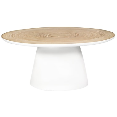 Mint Pantry Steven Bamboo Cake Stand