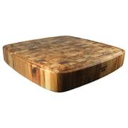 Fox Run Craftsmen Gourmet Wood Carolina Chopping Board