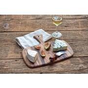 Fox Run Craftsmen Gourmet Cheese Board and Platter