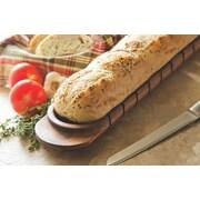 Fox Run Craftsmen Gourmet Wood French Bread Miter