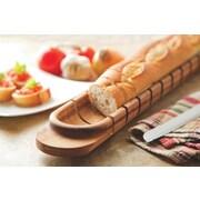 Fox Run Craftsmen Gourmet Wood Baguette Miter