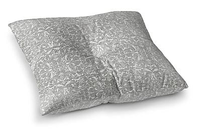 Kavka Pamplona Floor Pillow; 23'' H x 23'' W