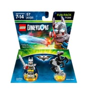 Lego Dimensions - Fun Pack - Lego Batman Movie (Mult 6)