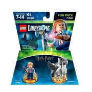 Lego Dimensions - Fun Pack - Harry Potter Hermoine (Mult 6)