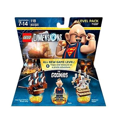 Lego Dimensions – Ensemble Héros : Goonies (Mult 6)