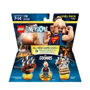 Lego Dimensions - Level Pack - Goonies (Mult 6)