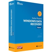 Stellar Phoenix Windows Data Recovery Home V7.0 [Download]