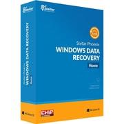 Stellar Phoenix – Récupérateur de données Windows Data Recovery Home v7.0