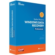 Stellar Phoenix Windows Data Recovery Professional V7.0 [Download]