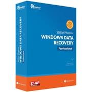 Stellar Phoenix – Récupérateur de données Windows Data Recovery Professional v7.0