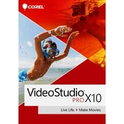 VideoStudio Pro X10 (Windows) [Download]