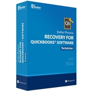 Stellar Phoenix Recovery for QuickBooks [Download]