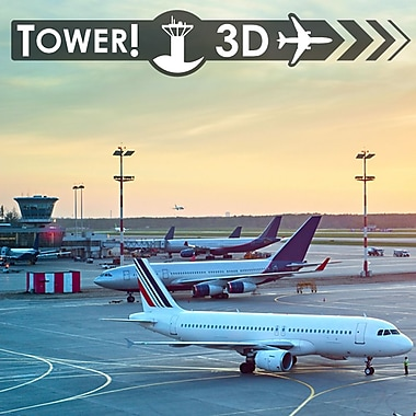 Jeu Tower!3D