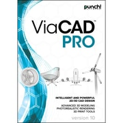 Punch! – Logiciel de conception ViaCAD Pro version 10 pour Mac, anglais