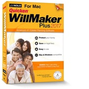 Nolo Quicken WillMaker Plus 2017 Mac [Download]