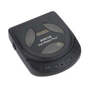 Aleratec – Trousse de nettoyage et de réparation de disques DVD/CD (240131)