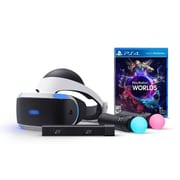 PlayStation VR – Ensemble VR Worlds