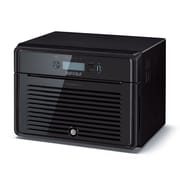 Buffalo TeraStation TS5800DN SAN/NAS Server, Intel Atom D2700 Dualcore (2 Core) 2.13 GHz, 8 x Total Bays, 48 TB HDD