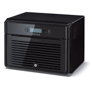 Buffalo TeraStation TS5800DN SAN/NAS Server, Intel Atom D2700 Dualcore (2 Core) 2.13 GHz, 8 x Total Bays, 32 TB HDD