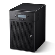 Buffalo DriveStation Ultra HDHN024TR6 DAS Array, 6 x HDD Supported, 6 x HDD Installed, 24 TB Installed HDD Capacity