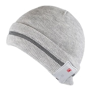 Caseco Blu-Toque Reflective Bluetooth Speaker Hat