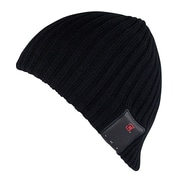 Caseco Blu-Toque Ribbed Bluetooth Speaker Hat