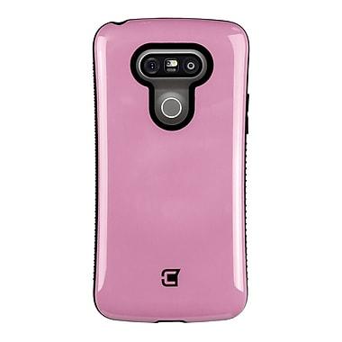 Caseco Shock Express Impact-Resistant Case for LG G5, Pink (CC-SE-LGG5-PK)